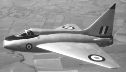 самолёт Boulton Paul P.111