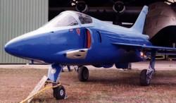 Лёгкий истребитель Breguet Br.1001 «Taon»