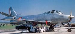 Палубный штурмовик Breguet Br.960 «Vultur»