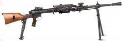 Ручной пулемёт Breda Mod.30