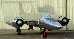Экспериментальный самолёт Bristol T.188