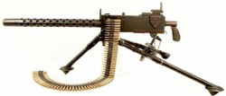 Пулемёт Browning M1919A4 / M1919A6