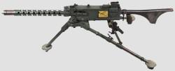 Пулемёт Browning M1919A6