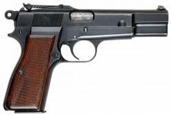 Пистолет Browning M1930