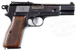 Пистолет Browning M1935