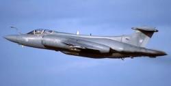 Штурмовик Bae Buccaneer S.2