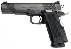 Пистолет Bul M5