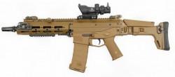 Адаптивная боевая винтовка Bushmaster ACR (США)