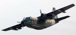 Военно-транспортный самолёт C-123 Provider