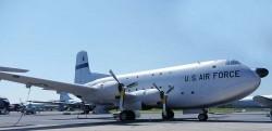 Военно-транспортный самолёт Douglas C-124 Globemaster II