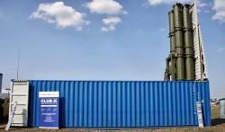Противокорабельные ракеты семейства «CLUB»