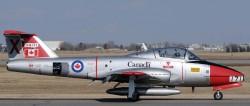 Учебно-боевой самолёт CL-41 / CT-114 «Tutor»