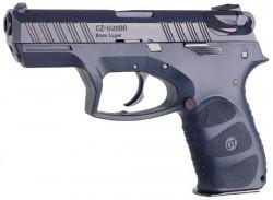 Пистолет CZ-G2000