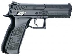 Пистолет CZ P-09 Duty