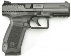 Пистолет Canik TP9 v2