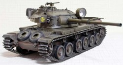 Лёгкий танк Centurion Mk.5