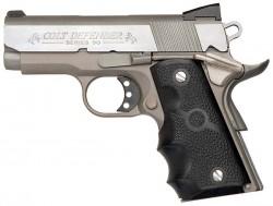 Пистолет Colt Defender M1911
