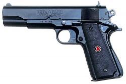Пистолет Colt Delta Elite