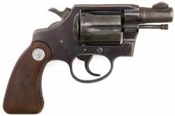 Револьвер Colt Detective Special