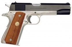 Пистолет Colt Covernment M1911A1
