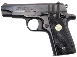 Пистолет Colt Government Model 380