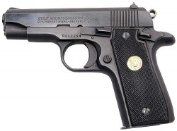 Пистолет Colt Government Model 380