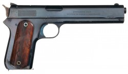 Пистолет Colt M1900