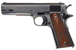 Пистолет Colt M1911