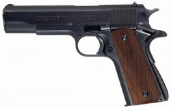 Пистолет Colt M1911A1