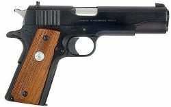 Пистолет Colt MkIV Series 80