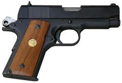 Пистолет Colt Officers ACP