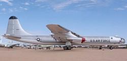 Стратегический бомбардировщик Convair B-36 Peacemaker