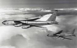 Опытный стратегический бомбардировщик Convair YB-60