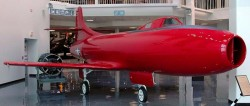 Экспериментальный самолёт D-558-I «Skystreak»