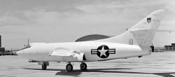 Экспериментальный самолёт D-558-II «Skyrocket»