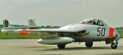 Перехватчик DH.113 Vampire / NF.10