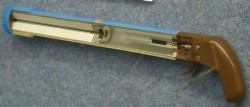Ручные зажигательно-дымовые патроны DM24 и DM34