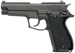 Пистолет Daewoo DP51