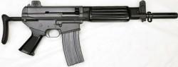 Штурмовая винтовка Daewoo K1 / K2