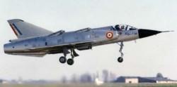 Экспериментальный самолёт Dassault Balzac V