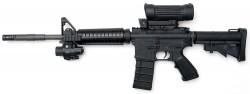 Штурмовая винтовка Diemaco C7 / C8