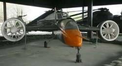 Экспериментальный самолёт Doak VZ-4