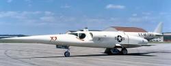 Опытный самолёт Douglas X-3 «Stiletto»