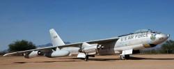 Самолёт РЭБ EB-47E / RB-47H