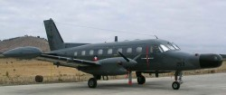 Патрульный самолёт EMB-111 Bandeirulha