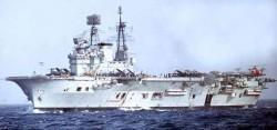 Авианосцы типа Eagle class (R05)