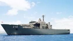 Десантный корабль типа «Endurance»