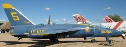 Истребитель-перехватчик F-11 «Tiger»