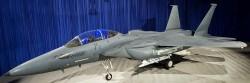 Истребитель F-15SE Silent Eagle