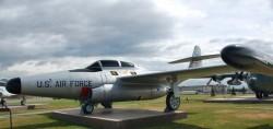 Истребитель-перехватчик Northrop F-89 Scorpion